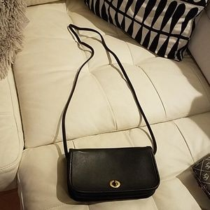 Vintage Authentic Coach Bag